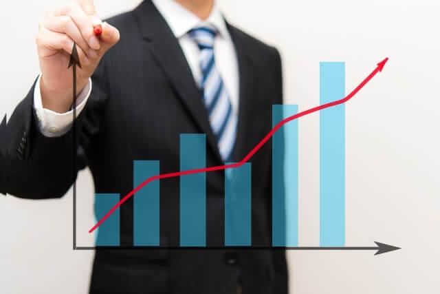 ストックビジネスの収益化